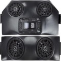 Overhead iPod Sound Bar- 4 Speaker -RZR4