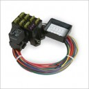 Weather Resistant Fuse Block w/ Relay