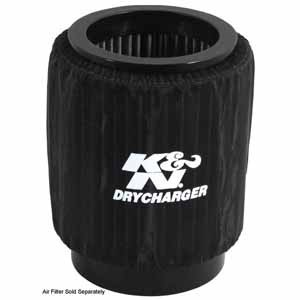 K&N Drycharger for Kawasaki Teryx