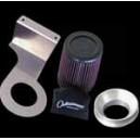 Air Box Eliminator System w/ K&N Filter-Teryx