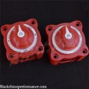Racer X Marine Battery Switch