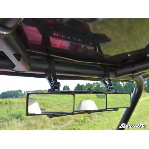 3 Panel Rear View Mirror