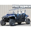 Pro Armor - 4 Door with Net (Set)