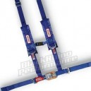 Simpson 2x2 Sewn In Harness w/Pads