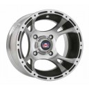 DWT Racing RattleSnake Wheel-Prowler