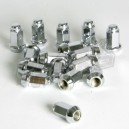 Wheel Lug Nuts-Chrome