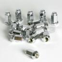 Wheel Lug Nuts-Chrome