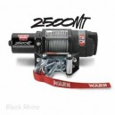 Warn 2500MT Winch
