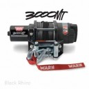 Warn 3000MT Winch w/ Synthetic Rope