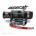 Warn 4000MT Winch w/ Synthetic Rope