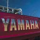 YAMAHA Tailgate Letters
