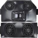Overhead iPod Sound Bar- 4 Speaker -RZR4