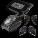 Stereo Kit 4-Teryx