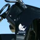 Stainless Steel Body Screw Kit-Teryx