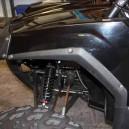 Stainless Body Screw Kit-RZR