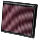 K&N Stock Replacement Filter RZR-XP900