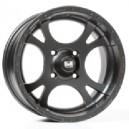 DWT Racing RattleSnake Black Wheel-Prowler